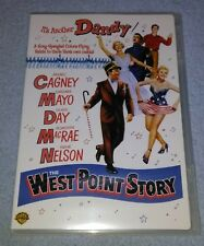 The West Point Story  DVD *RARE opp