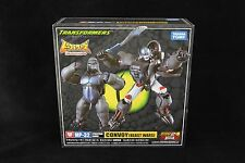 Transformers Takara Masterpiece MP-32 Optimus Primal Beast Wars Authentic MISB