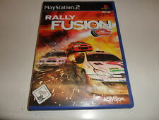 PlayStation 2  Rally Fusion - Race of Champions (3)