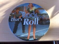 That's Rock 'N' Roll Music CD In Collector Tin  ~ Brisa Entertainment Germany