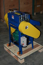 STRiPiNATOR ® Wire Stripping Machine AUCTION Model 930 Copper Recycling Stripper