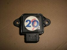 Drosselklappenschalter Throttle Body Sensor Lancia Kappa 16V Turbo 0280122001