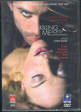 Dvd - KILLING ME SOFTLY