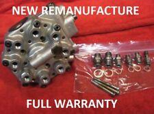$100 Back NEW DIAPHRAGM 1YR Warranty! FERRARI FUEL DISTRIBUTOR 328 MONDIAL 3.2QV