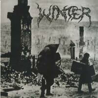 WINTER - INTO DARKNESS (1990) Doom Death Metal CD Jewel Case+FREE GIFT