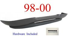 98 00 Ford Ranger 2WD Valance W/ Hardware Included Lower Bumper