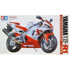 Yamaha YZF R1 1/12 kit di montaggio 14073 Tamiya