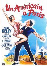 Un Américain à Paris DVD NEUF SOUS BLISTER