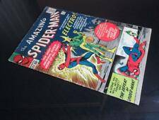 Amazing Spider-Man #9 MARVEL 1964 - ORIGIN and 1st app Electro - Steve Ditko!!!