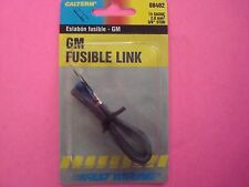 14G 3/8 STUD FUSIBLE LINK PRIMARY GROUND WIRE GM PROTECTS VOLTAGE 10G CIRCUIT