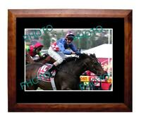 MAKYBE DIVA 2005 COX PLATE WIN LARGE A3 PHOTO