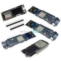 "ESP32 ESP8266 CP2102 18650 Battery 0.96""OLED WiFi Bluetooth Development Board"