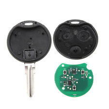 3 Tasti di chip chiave telecomando 433 MHz per Smart Smart fortwo forfour c S7V1