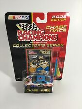 RICHARD PETTY & GARFIELD -  Racing Champions  2002  1:64 CAR Chase The Race Nasc