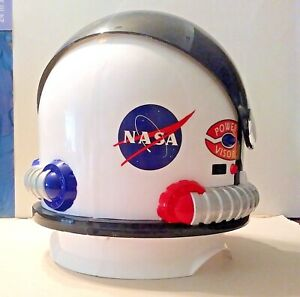 Kids Astronaut Helmet Aeromax from Kennedy Space Visitors Center One Size