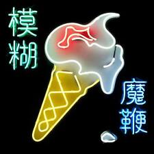 BLUR The Magic Whip CD 2015 * NEU