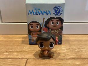 Disney Moana Funko Mystery Minis Vinyl Figure Toy - Baby Moana