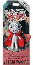 Watchover Voodoo Doll - Voodoo Vampire /Pink Card