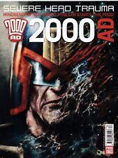 2000AD Prog #1883 NEW