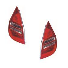 PER HYUNDAI I30 MK1 Hatchback 2007-8/2012 LAMPADE LUCI DI CODA POSTERIORE COPPIA