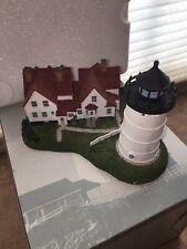 Nobska Massachusetts #203 Harbour Lights 1997 #5465/9500