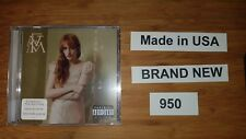 Florence and the Machine - High as Hope - Made in USA - Sealed