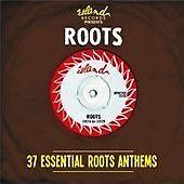 Island Roots Music CDs