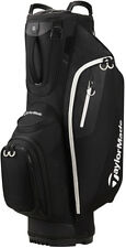 TaylorMade Cart Lite Cart Bag Black
