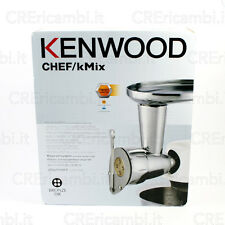 Torchio Pasta KAX910 KENWOOD - Accessorio CHEF SENSE / CHEF SENSE XL / KMIX
