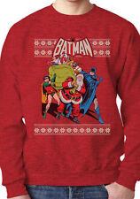 Batman Regular Size Hoodies & Sweatshirts for Men