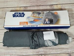 Star Wars Death Star Indoor Play Tent  NIB
