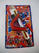 '99 Yutaka Japan Sentai GoGo Five V-Lancer NMOC  Power Rangers Lightspeed Rescue