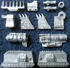 1993 Epic Squat Cyclops Citadel 6mm 40K Warhammer Army Space Dwarf Super Heavy