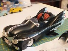 The Phantom Blot Car auto di Macchia Nera Disney perfetta e completa