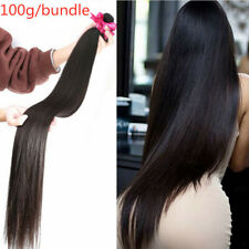 Brazilian Hair Weave Bundles Straight 8-30Inch 1/3/4Bundles Natural Color Hair