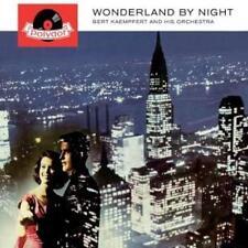 Kaempfert,Bert - Wonderland By Night