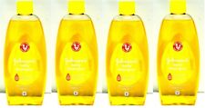 Johnson'S baby shampoo (Pack of 4) 15 oz Each 500 ml