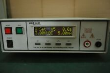 1pc Extech7122 Acdc Withstand Voltage Insulation Tester Ship Express H624g Dx