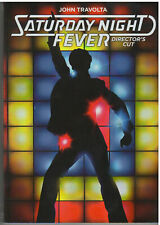 Saturday Night Fever (DVD, 2017, Anniversary Edition)