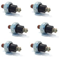 (6) OIL PRESSURE SWITCH for Generac Generator 9777-0 9777-1 9777-2 9777-3 9777-4