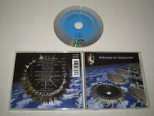 SNAP/WELCOME TO TOMORROW(SPV/076-63082 CD)CD ALBUM