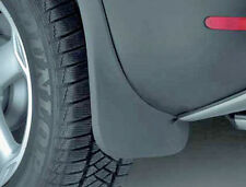 2008-2010 VW Volkswagen Touareg Front & Rear Splash Guards Set GENUINE OEM NEW