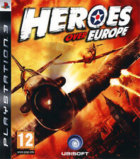 Heroes Over the Europe PS3 *in Excellent Condition*