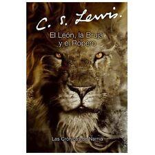 Cronicas de Narnia: El Leon, la Bruja y el Ropero by C. S. Lewis (2002,...