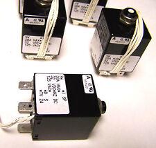 * NEW Airpax Snapak 20A,  125VAC  P/N PR29-27567-1 ....  ZM-113