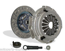 CLUTCH KIT fits 93-03 FORD PROBE MAZDA MX-6 PROTEGE MAZDASPEED 4CYL 2.0L DOHC