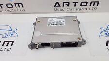 MERCEDES W203 C-Classe 00-07 telefono Bluetooth Modulo Di Controllo Unità A2118702726