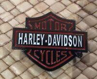 HARLEY DAVISON  ENAMEL  PIN BADGE BUY 2 GET 3 of these
