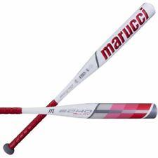 """2022 Marucci Echo Alloy -12 29""""/17oz Youth Fastpitch Softball Bat MFPEA12"""