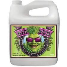Advanced Nutrients Big Bud Liquid 4 Liter 4L - bloom booster fertilizer